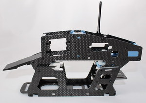 RC Helicopter Frame