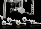 Phantom3 Gimbal Holder